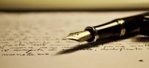 Interpreting the WritingGods